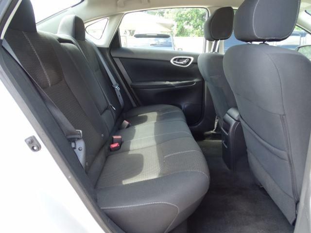 2015 Nissan Sentra S San Antonio , Texas 21
