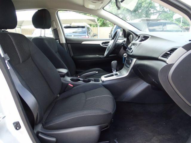 2015 Nissan Sentra S San Antonio , Texas 23