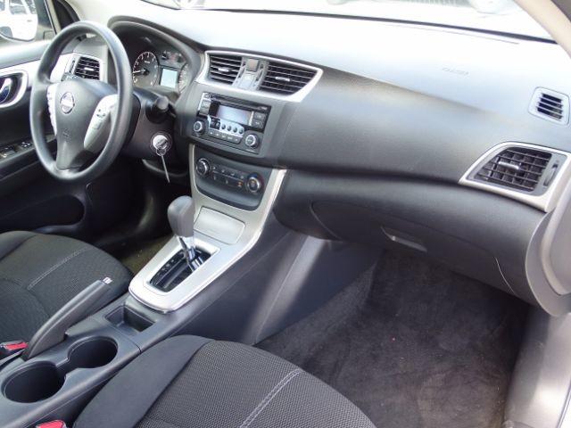 2015 Nissan Sentra S San Antonio , Texas 24