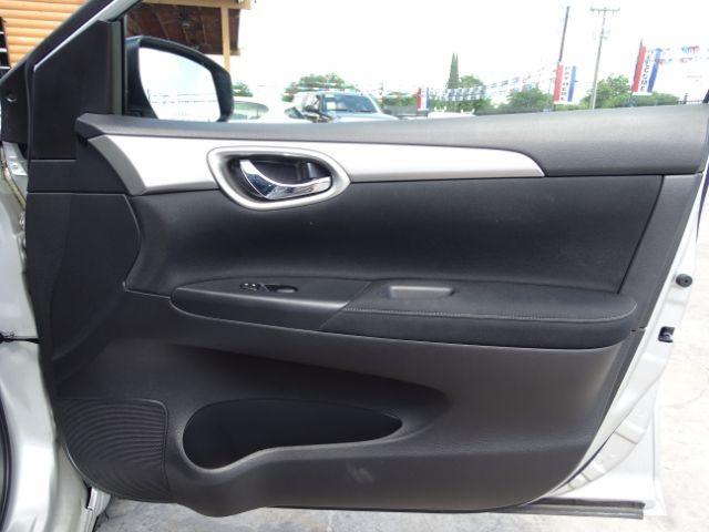 2015 Nissan Sentra S San Antonio , Texas 25