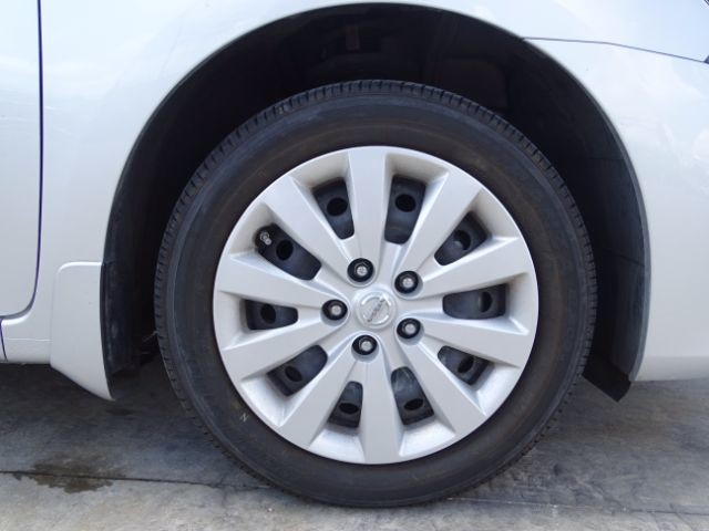 2015 Nissan Sentra S San Antonio , Texas 26