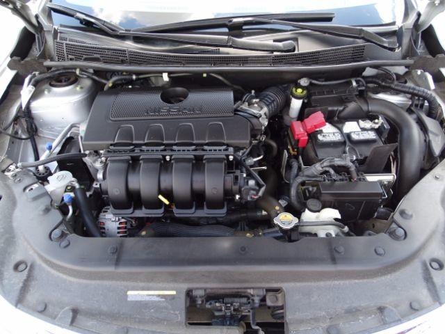 2015 Nissan Sentra S San Antonio , Texas 27