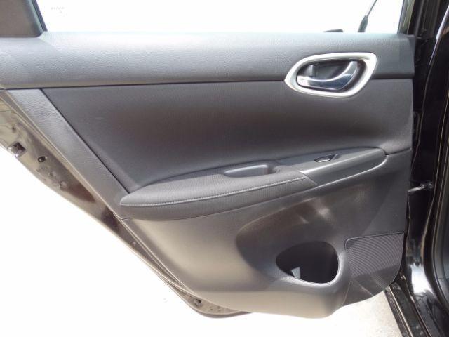 2015 Nissan Sentra SV San Antonio , Texas 15