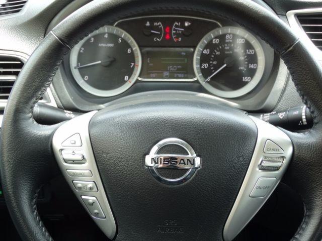 2015 Nissan Sentra SV San Antonio , Texas 17