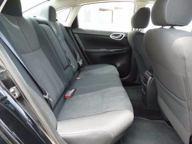 2015 Nissan Sentra SV San Antonio , Texas 22