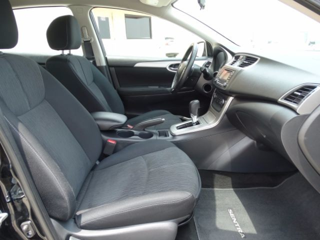 2015 Nissan Sentra SV San Antonio , Texas 24