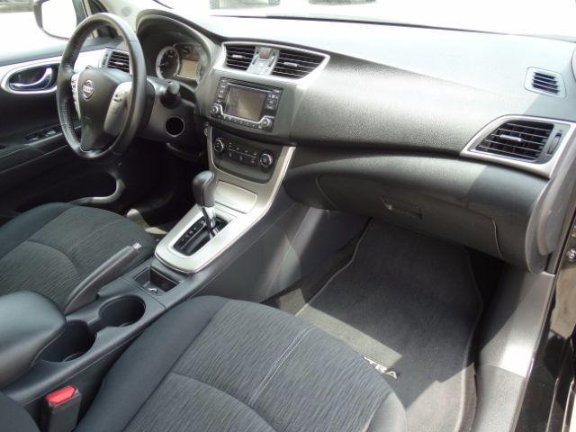 2015 Nissan Sentra SV San Antonio , Texas 25