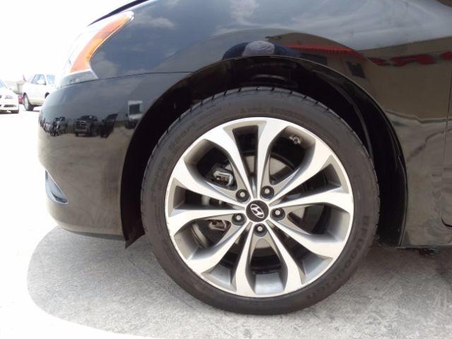2015 Nissan Sentra SV San Antonio , Texas 28