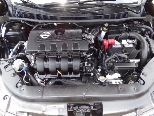 2015 Nissan Sentra SV San Antonio , Texas 29