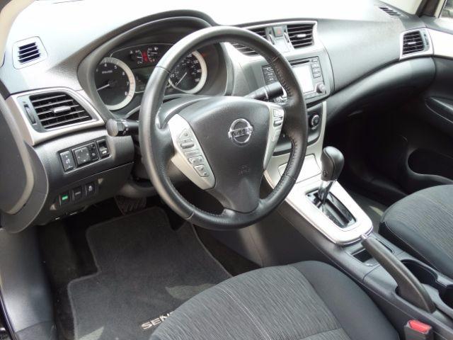 2015 Nissan Sentra SV San Antonio , Texas 8