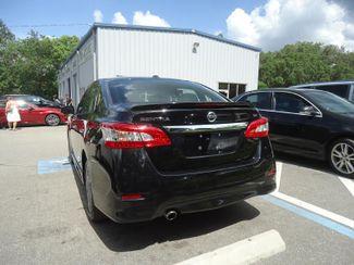 2015 Nissan Sentra SR. PUSH STRT. CAMERA. HTD SEATS. BLUTH XM SEFFNER, Florida 11
