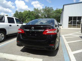 2015 Nissan Sentra SR. PUSH STRT. CAMERA. HTD SEATS. BLUTH XM SEFFNER, Florida 12