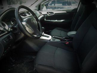 2015 Nissan Sentra SR. PUSH STRT. CAMERA. HTD SEATS. BLUTH XM SEFFNER, Florida 13