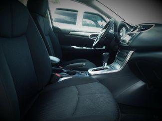 2015 Nissan Sentra SR. PUSH STRT. CAMERA. HTD SEATS. BLUTH XM SEFFNER, Florida 15