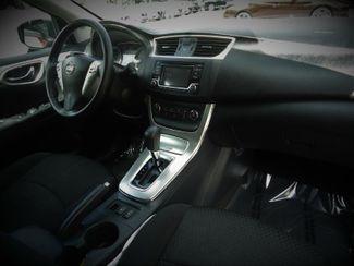 2015 Nissan Sentra SR. PUSH STRT. CAMERA. HTD SEATS. BLUTH XM SEFFNER, Florida 16