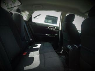 2015 Nissan Sentra SR. PUSH STRT. CAMERA. HTD SEATS. BLUTH XM SEFFNER, Florida 17