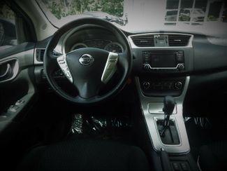 2015 Nissan Sentra SR. PUSH STRT. CAMERA. HTD SEATS. BLUTH XM SEFFNER, Florida 18