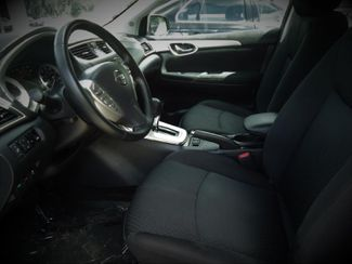 2015 Nissan Sentra SR. PUSH STRT. CAMERA. HTD SEATS. BLUTH XM SEFFNER, Florida 2