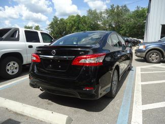 2015 Nissan Sentra SR. PUSH STRT. CAMERA. HTD SEATS. BLUTH XM SEFFNER, Florida 22