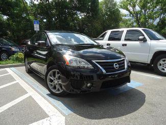 2015 Nissan Sentra SR. PUSH STRT. CAMERA. HTD SEATS. BLUTH XM SEFFNER, Florida 7
