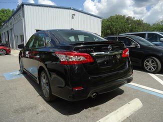 2015 Nissan Sentra SR. PUSH STRT. CAMERA. HTD SEATS. BLUTH XM SEFFNER, Florida 9