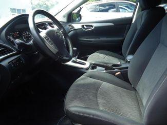 2015 Nissan Sentra SV. SUNROOF. ALLOY. CAMERA. PUSH STRT. BLUTH. XM SEFFNER, Florida 11