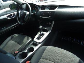 2015 Nissan Sentra SV. SUNROOF. ALLOY. CAMERA. PUSH STRT. BLUTH. XM SEFFNER, Florida 15