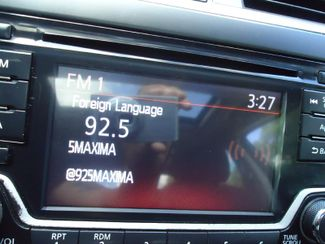 2015 Nissan Sentra SV. SUNROOF. ALLOY. CAMERA. PUSH STRT. BLUTH. XM SEFFNER, Florida 28