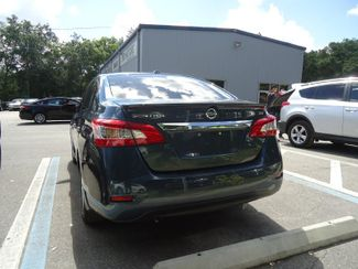 2015 Nissan Sentra SV. SUNROOF. ALLOY. CAMERA. PUSH STRT. BLUTH. XM SEFFNER, Florida 9