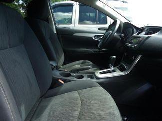 2015 Nissan Sentra SV. SUNROOF. ALLOY. CAMERA. PUSH STRT. BLUTH. XM SEFFNER, Florida 14