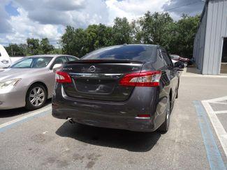 2015 Nissan Sentra SR. LEATHER. SUNRF NAVI. HTD SEATS. BOSE SEFFNER, Florida 11