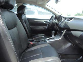 2015 Nissan Sentra SR. LEATHER. SUNRF NAVI. HTD SEATS. BOSE SEFFNER, Florida 15