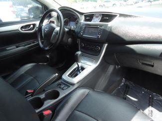 2015 Nissan Sentra SR. LEATHER. SUNRF NAVI. HTD SEATS. BOSE SEFFNER, Florida 16
