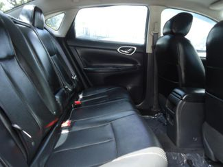 2015 Nissan Sentra SR. LEATHER. SUNRF NAVI. HTD SEATS. BOSE SEFFNER, Florida 17
