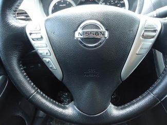 2015 Nissan Sentra SR. LEATHER. SUNRF NAVI. HTD SEATS. BOSE SEFFNER, Florida 19