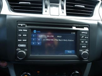 2015 Nissan Sentra SR. LEATHER. SUNRF NAVI. HTD SEATS. BOSE SEFFNER, Florida 29