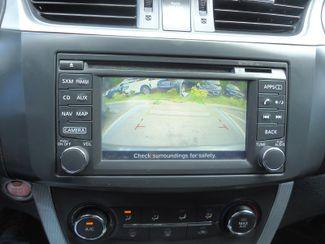 2015 Nissan Sentra SR. LEATHER. SUNRF NAVI. HTD SEATS. BOSE SEFFNER, Florida 31