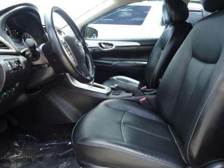 2015 Nissan Sentra SR. LEATHER. SUNRF NAVI. HTD SEATS. BOSE SEFFNER, Florida 4