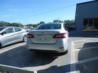 2015 Nissan Sentra SV BACK UP CAMERA. PUSH STRT. BLUTH. XM SEFFNER, Florida 11