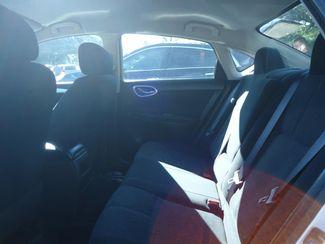 2015 Nissan Sentra SV BACK UP CAMERA. PUSH STRT. BLUTH. XM SEFFNER, Florida 13