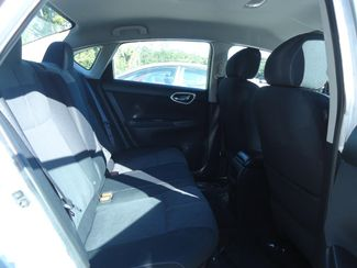 2015 Nissan Sentra SV BACK UP CAMERA. PUSH STRT. BLUTH. XM SEFFNER, Florida 14