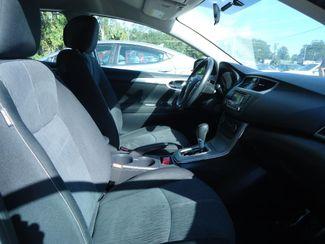 2015 Nissan Sentra SV BACK UP CAMERA. PUSH STRT. BLUTH. XM SEFFNER, Florida 15