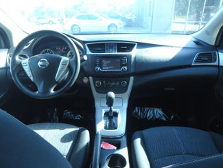 2015 Nissan Sentra SV BACK UP CAMERA. PUSH STRT. BLUTH. XM SEFFNER, Florida 16