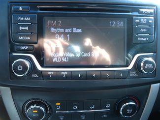 2015 Nissan Sentra SV BACK UP CAMERA. PUSH STRT. BLUTH. XM SEFFNER, Florida 27