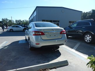 2015 Nissan Sentra SV BACK UP CAMERA. PUSH STRT. BLUTH. XM SEFFNER, Florida 9
