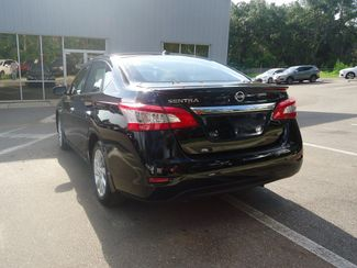 2015 Nissan Sentra SV. SUNROOF SEFFNER, Florida 10