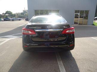 2015 Nissan Sentra SV. SUNROOF SEFFNER, Florida 11