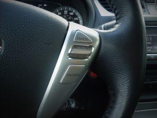 2015 Nissan Sentra SV. SUNROOF SEFFNER, Florida 21