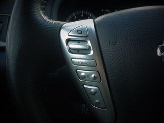 2015 Nissan Sentra SV. SUNROOF SEFFNER, Florida 22