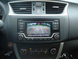 2015 Nissan Sentra SV. SUNROOF SEFFNER, Florida 37